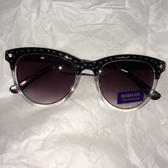 8ff2f6ec2502 Madden Girl Accessories | Sunglasses | Poshmark